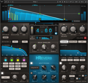 Waves_Namm_HReverb