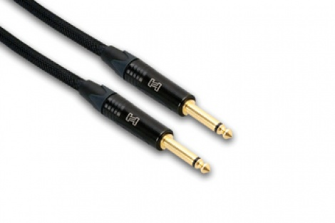 Hosa Elite Series Cables: What's in it for me?