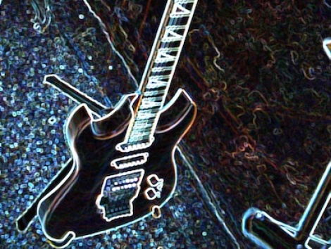 Recording the Electric Guitar