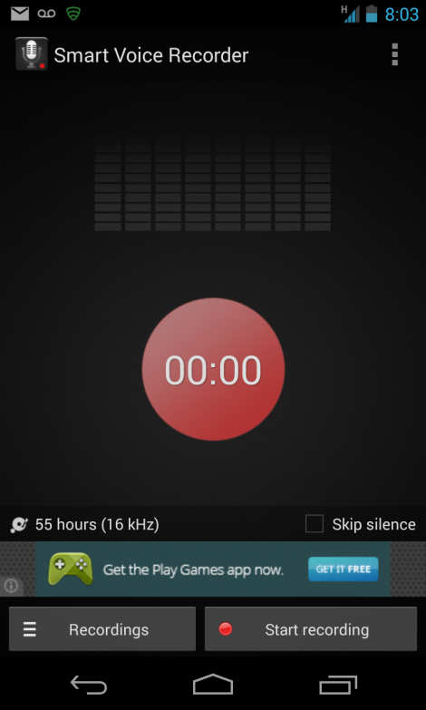 Top 10 Android Apps for Musicians – Day #2