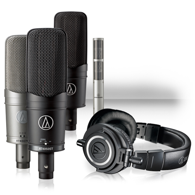 Free Phones With 40 Series Mic