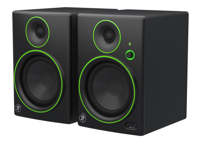 CR Series Monitors Now with Bluetooth