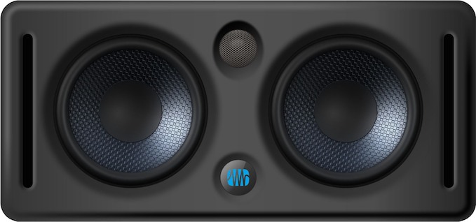 PreSonus Eris Monitors Provide Ultra-Wide Imaging