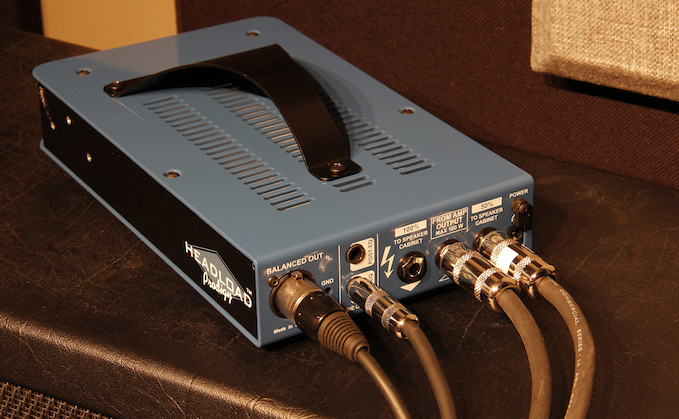 Radial's Headload Prodigy Now Available