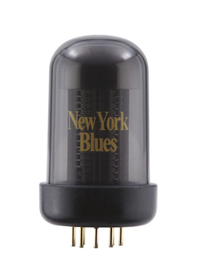 Roland Announces New York Blues Tone Capsule