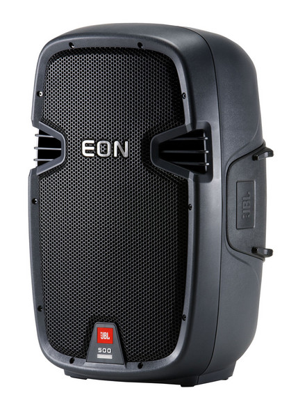 JBL EON 500 Series Powered Speakers