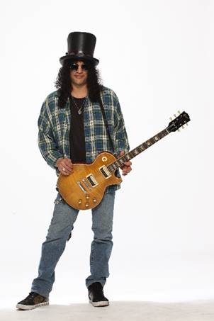 Gibson Slash Appetite Les Paul Guitar
