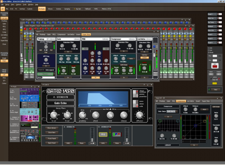 A&H Intros iLive Software