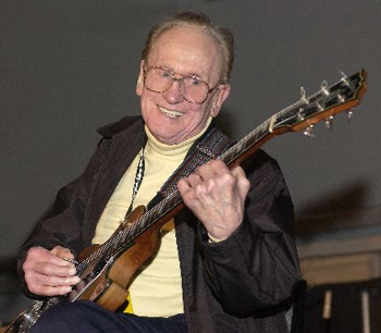 Remembering: Les Paul