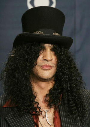 Write, Record and Perform with SLASH