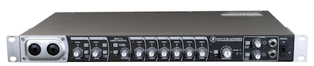 NEW: Mackie's Onyx™ Blackjack and Blackbird Recording Interfaces