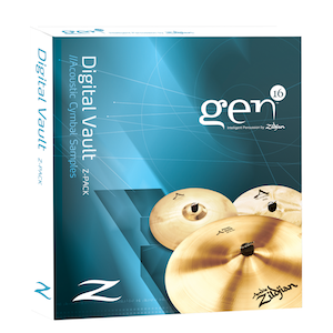 Introducing Gen16 – Intelligent Percussion by Zildjian