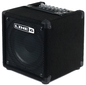 Line 6 Lowdown 110