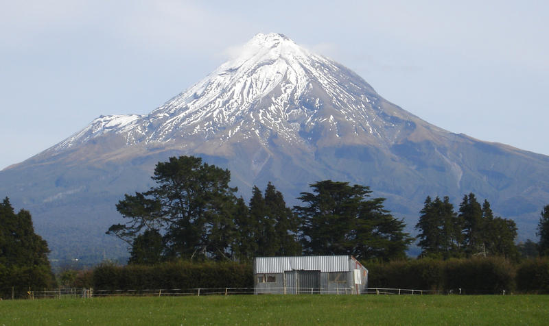 Music and More in New Zealand