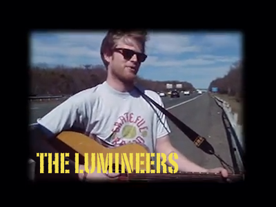 """The Lumineers"" Have Best Sales Week Yet With Over 10,000 Copies Sold"