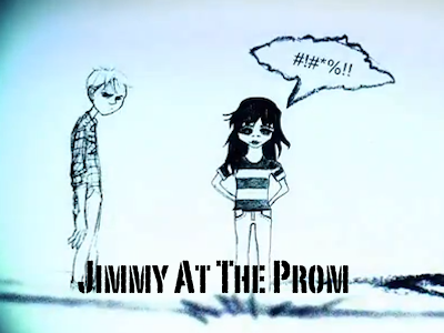 New Singles From Jimmy At The Prom