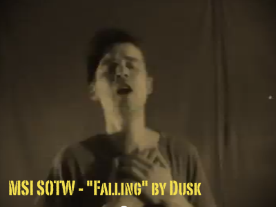 "MSI Panelists Pick ""Falling"" by The Dusk as Song Of The Week"