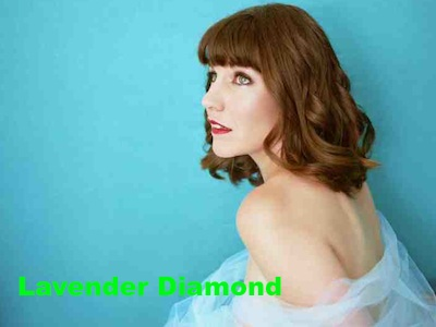 Everybody's Heart's Breaking Now – Lavender Diamond