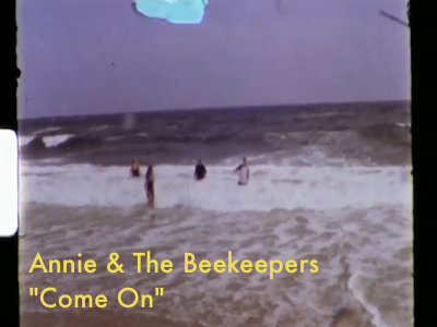Annie & The Beekeepers – Come On