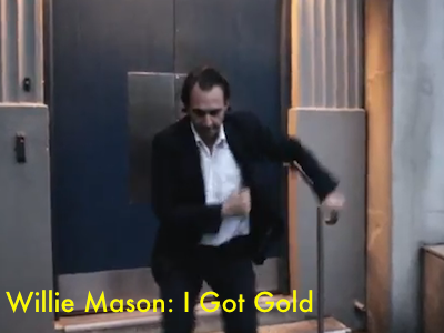 Willie Mason: I Got Gold