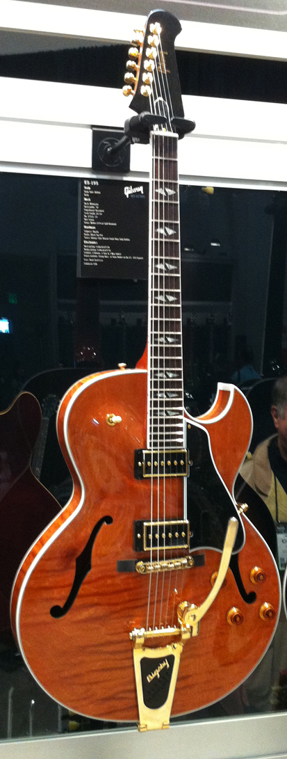 Best Of NAMM 2013 Part 1