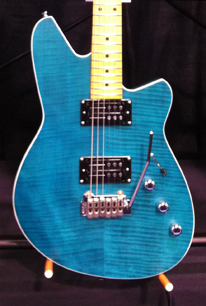 Best Of NAMM 2013 Part 4