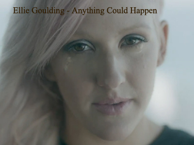Ellie Gouding_Anything Could Happen