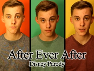 After Ever After — Disney Parody