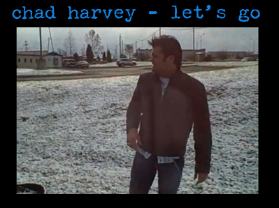 Chad Harvey – Let's Go