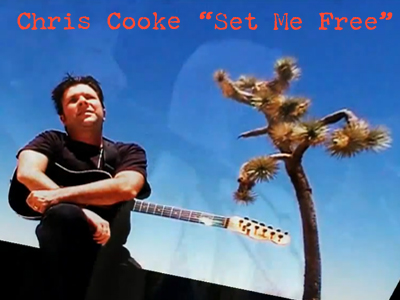 Chris Cooke – Set Me Free
