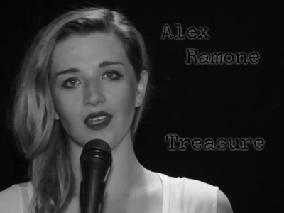 Alex Ramone – Treasure