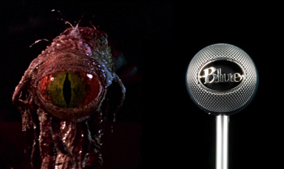 Blue Nessie Microphone Review