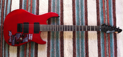 Peavey AT-200 Review