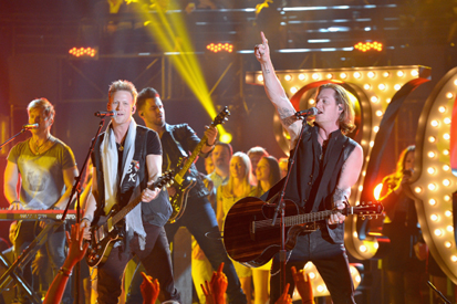 Shure Dominates CMA Awards