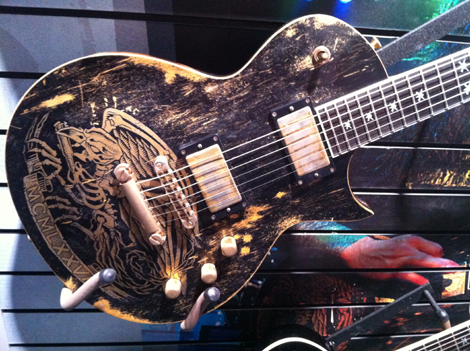 Best of NAMM 2014: Part 2