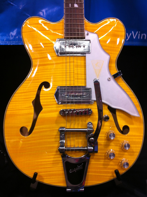 Best of NAMM 2014: Part 4
