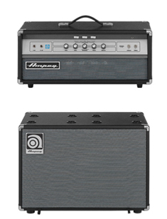 New Bass Gear From NAMM 2014