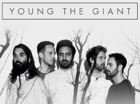 L2P Featured Artist – Young the Giant