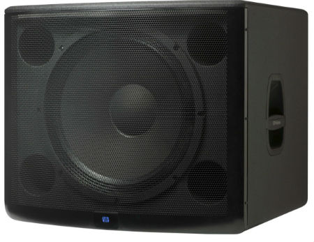Presonus StudioLive Active Intergeration (AI) Powered Speakers – Features and Specs