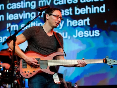 NAMM: A Christian's Perspective