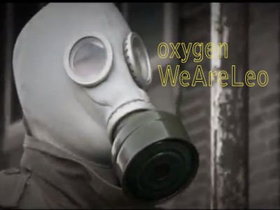 Oxygen By We Are Leo