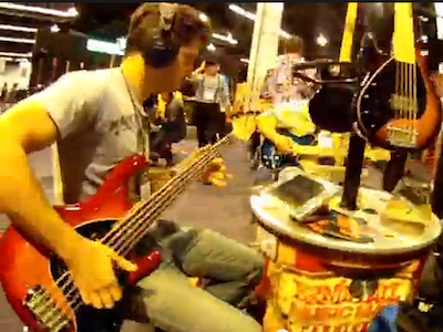 Our Favorite NAMM Video