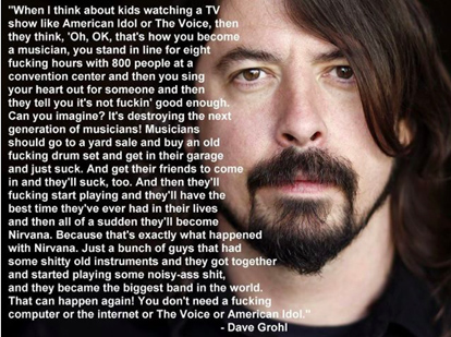 Grohl memo 050613