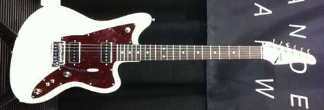 Tom Anderson Raven 012914 a